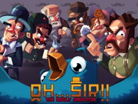 OH…SIR!! THE INSULT SIMULATOR DOWNLOAD