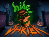 Hide and Shriek download