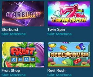 slot machine swf games