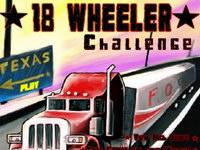 18 Wheeler Challenge