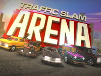 Traffic Slam Arena
