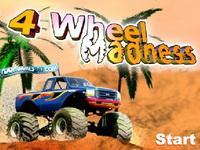 4 Wheel Madness