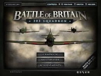 Battle of Britain: 303 Squadron