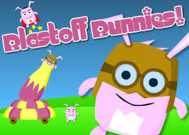 Blast-off Bunnies