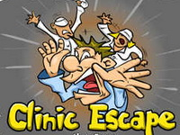 Clinic Escape