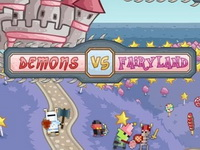 Demons vs Fairyland