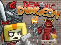 Demonic Dungeon