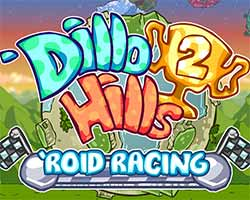 Dillo Hills 2