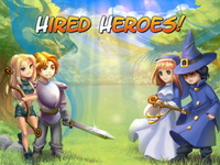 Hired Heroes