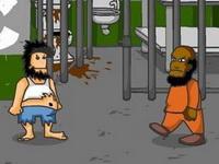 Hobo 2: Prison Brawl