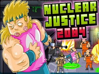 Nuclear Justice 2084