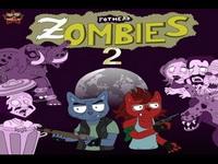 Pothead Zombies 2