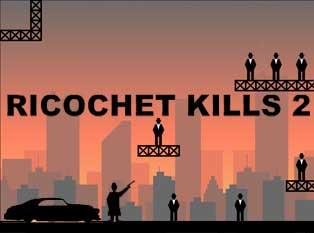 Ricochet Kills 2