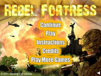 Rebel Fortress