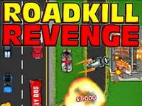 Roadkill Revenge