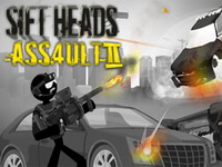 Sift Heads – Assault 2