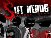 Sift Heads Street Wars
