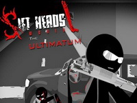 Sift Heads World: Ultimatum
