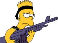 Simpson Arcade