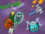 Snail Bob 4: Space