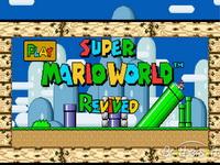 Super Mario World Revived