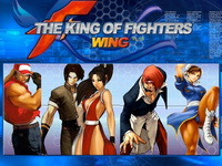 King Of Fighters: Wing