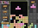 Tetris Returns