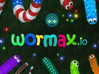 Wormax.io