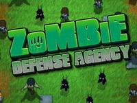 Zombie Defense Agency