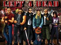 Zombie Apocalypse: Left 4 dead