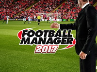 FOOTBALL MANAGER 2017 DOWNLOAD