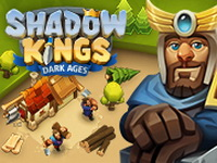 Shadow Kings: The Dark Ages