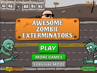 Awesome Zombie Exterminators