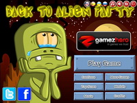 Back to Alien Party