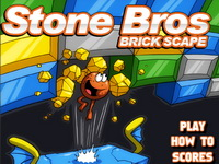 Cave Bros: Brick Escape