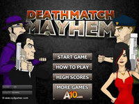 Deathmatch Mayhem