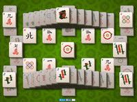 Daily Mahjong FRVR