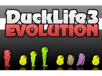 DuckLife 3: Evolution
