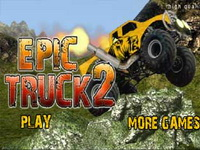 Epic Truck 2