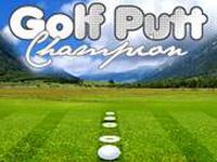 Golf Putt Champion