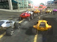 Hard Rock Racing 2