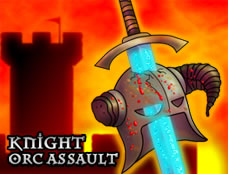 Knight Elite: Orc Assault