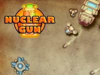 Nuclear Gun