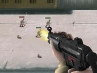 Palisade Guardian 2: Modern Combat