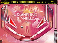 Rambling Wheels