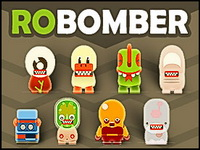 Robomber