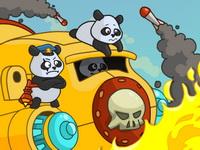Ruthless Pandas