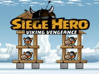 Siege Hero: Viking Vengeance
