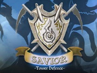 Savior Tower Defense