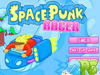 Space Punk Racer
